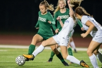 Gallery: Girls Soccer Hazen @ Kentridge